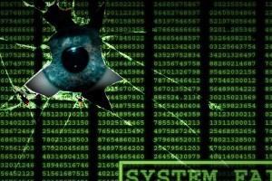 Hacker-spyware-virus