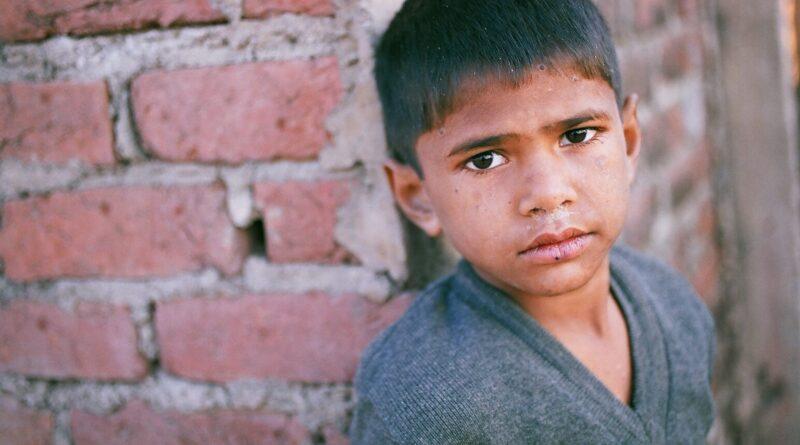 Donate to railway children India